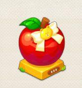 apple-statue