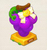 grape-statue