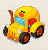 sarry-tractor